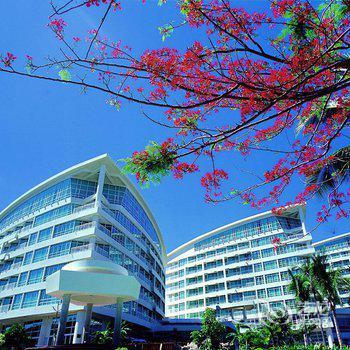三亚湘投银泰度假酒店图片
