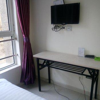 包头爱屋酒店式公寓图片