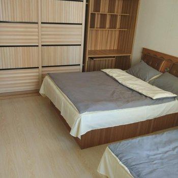 呼伦贝尔绿程家庭公寓酒店图片