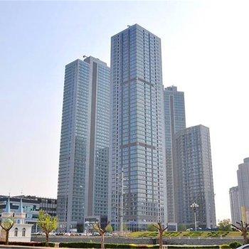 大连第一世界连锁酒店公寓(星海广场店)图片
