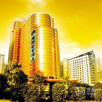 南宁迪拜七星酒店图片