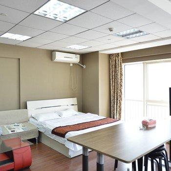 大连恩吉酒店式公寓(星海大观店)图片