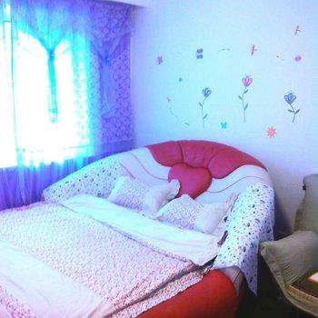 佳家爱情公寓(建业花园店)图片
