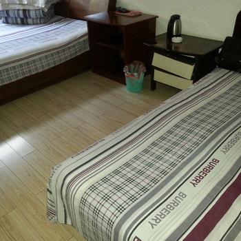 丹东清华公寓图片