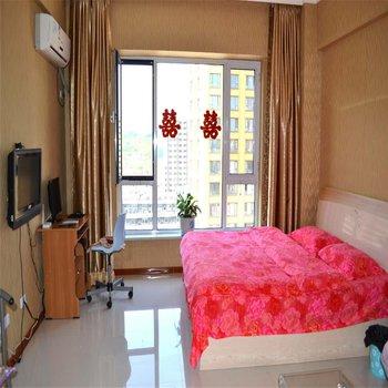 丹东凤城爱琴海主题公寓图片
