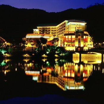 东莞莲花山庄酒店图片