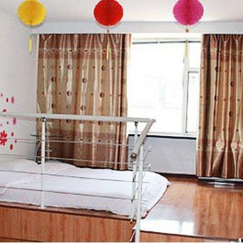 吉林西子时尚日租公寓图片