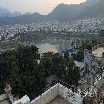 佛山高明碧桂园凤凰酒店图片
