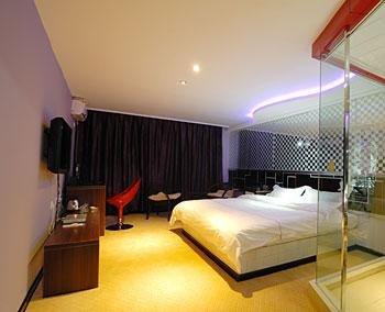 哈尔滨禧龙宾馆(海派时尚公寓)图片