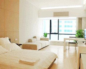 哈尔滨枫叶酒店式公寓(中央大街店)图片