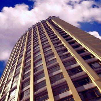 哈尔滨曼豪连锁短租公寓(99公馆店)图片