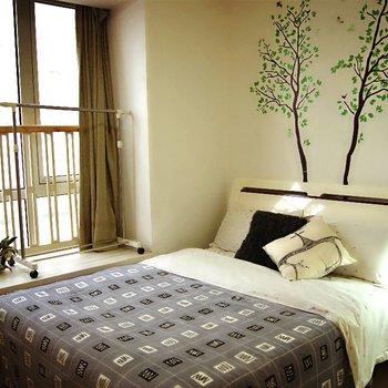 南京凯宾酒店公寓连锁(新街口城开约瑟夫店)图片