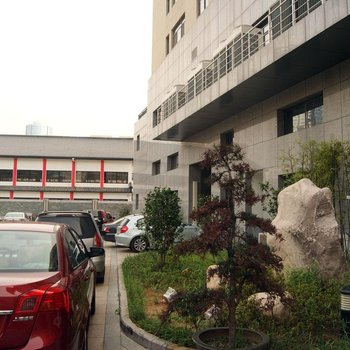 南京凯宾酒店公寓连锁(新街口盛天大厦店)图片