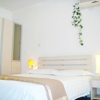 南京君临国际温馨满屋酒店式公寓图片