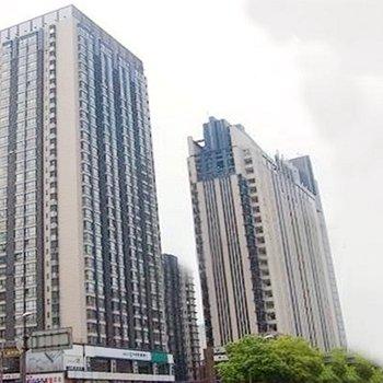 南京365酒店公寓(南京新街口城开约瑟夫店)图片