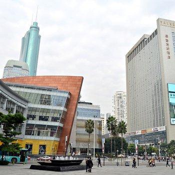 合川家庭旅馆图片_5