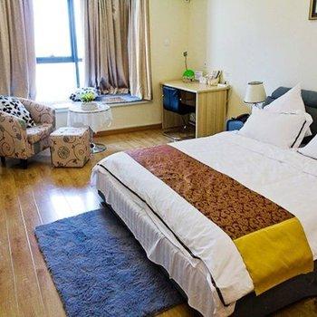 常州万达馨宇酒店式公寓图片