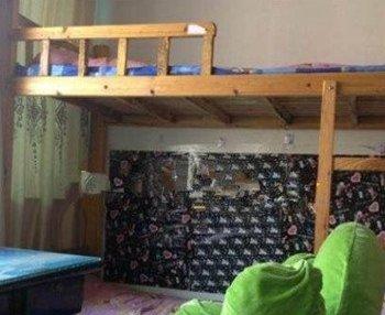 常州恒博大学生求职公寓图片