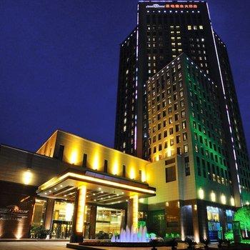 上海正地豪生大酒店图片