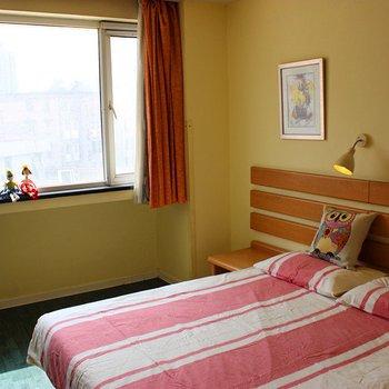南通青巢酒店公寓(中华园店)图片