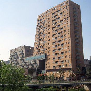 张家港派克酒店公寓图片
