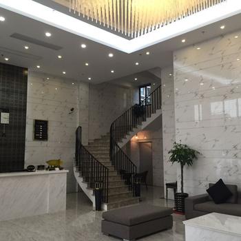 张家港巴马酒店公寓图片
