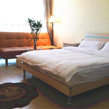 宁波逸佳酒店式公寓图片