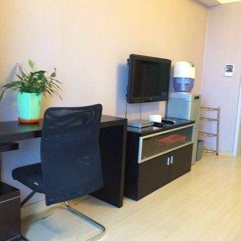 宁波lisa精品酒店式公寓(48克拉店)图片
