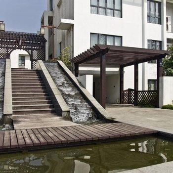 嘉兴途家斯维登度假公寓(梅花洲)图片