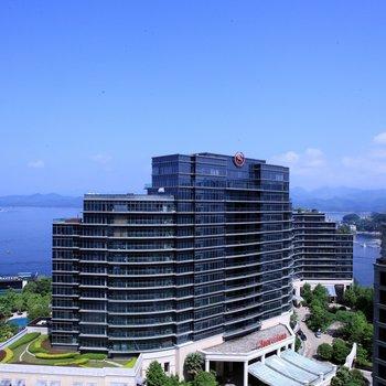 千岛湖米兰时光度假公寓图片