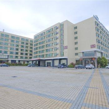 广州空港假日别墅酒店图片