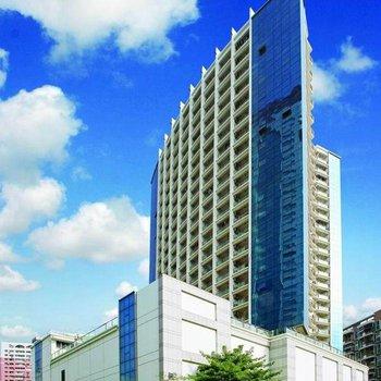 厦门金色家园酒店公寓图片