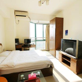 厦门雅馨海景酒店公寓图片