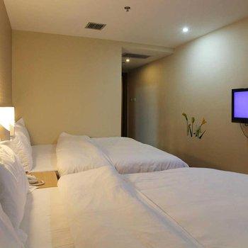 厦门缘水湾商务快捷酒店(公寓)图片