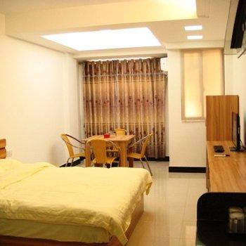 城际酒店式公寓(福州火车南站店)图片
