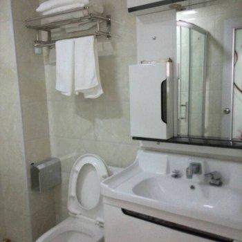 嵛山岛海天公寓图片