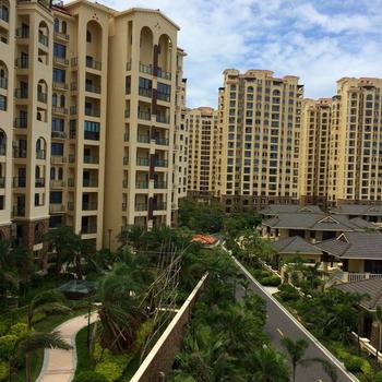 东山领海花园度假公寓图片