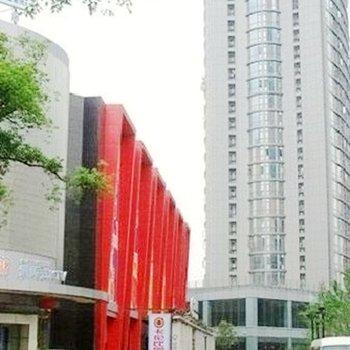 南昌恒生酒店公寓(八一广场店)图片