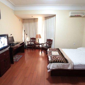 南昌华晨酒店公寓图片