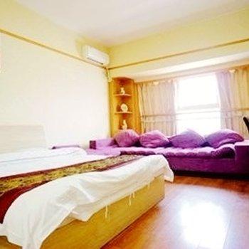 南昌高朋酒店公寓图片