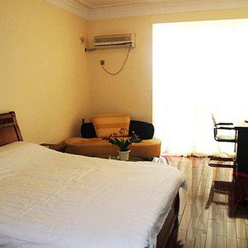 南昌198短租自助公寓图片