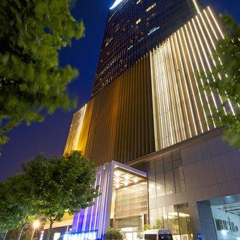 合肥银泰君亭酒店图片