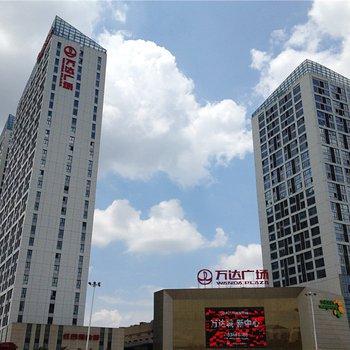 南昌尚客达酒店式公寓图片