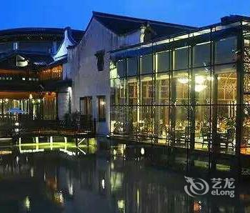 乌镇枕水度假酒店图片