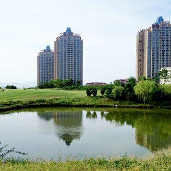 四海友家度假公寓(烟台马山寨高尔夫店)图片