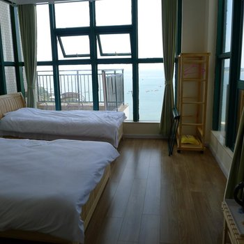 威海观海度假公寓图片