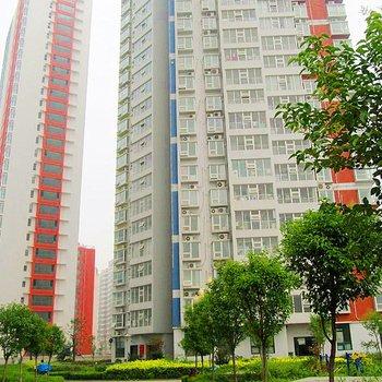 临沂窝窝自助公寓图片