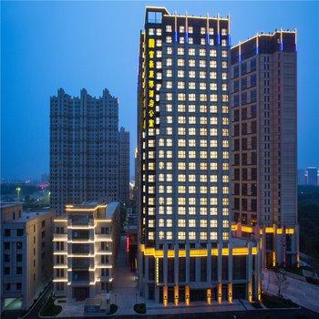 富豪康博酒店公寓图片