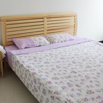 四海友家度假公寓(龙口东海龙族海景店)图片
