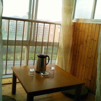 乳山东方国凯酒店公寓图片